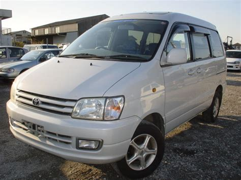 Sell Home Interior - toyota townace noah 1997 used for sale townace noah