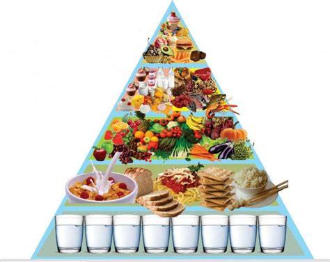 Uztura piramīda, diēta, kas tie par zvēriem? - Spoki