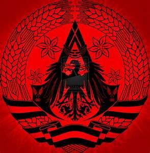 German Assassin Symbol by MehranPersia on DeviantArt
