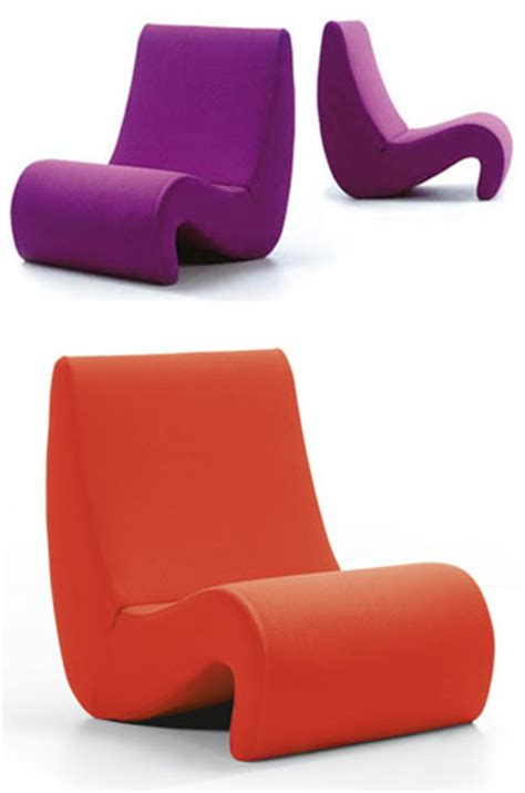 chaise panton vitra verner panton amoebe chair vitra lounge chairs nova68