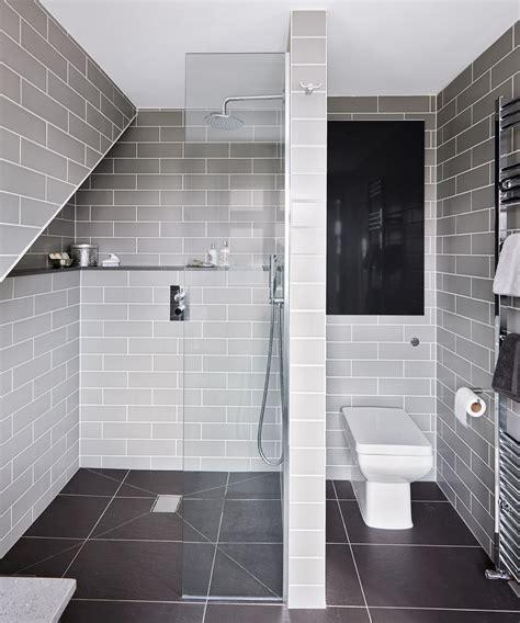 gray tile bathroom ideas grey bathroom ideas grey bathroom ideas from pale greys