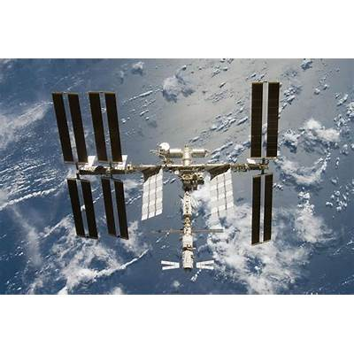 Ten years of the International Space Station - Bad