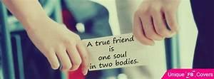 A True Friends Facebook Covers   Friendship Fb Cover ...