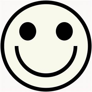 Smile Clipart Black And White | Clipart Panda - Free ...