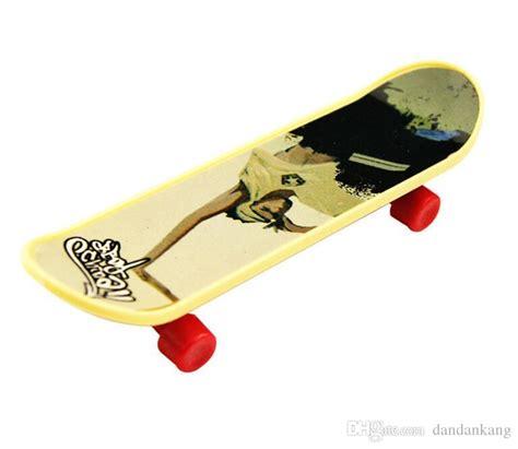 Tech Deck Finger Skateboard Plastic Handboard Toys Kids