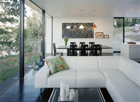 casa barone  modern summer house idesignarch