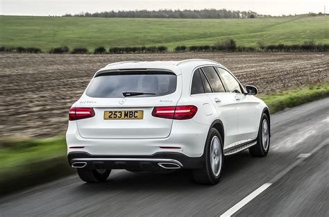 Shop edmunds' car, suv, and truck listings of over 6 million vehicles to find a. 2016 Mercedes GLC 250 d 4Matic AMG Line review review   Autocar