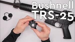 Bushnell Trs-25 Review