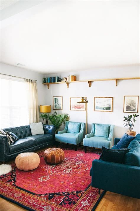 Room Decor Usa by Living Room Makeover Reveal In Honor Of Design Featuring