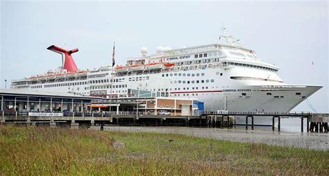 Court Denies Rehearing In Charleston Cruise Ship Terminal ...