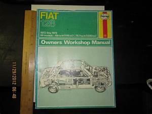 Find Fiat 500 Repair Shop Manual 1965 1966 1967 1968 1969