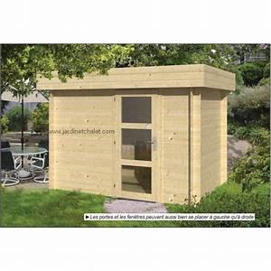Abri De Jardin 6m2 : abri de jardin 6m2 bois ~ Dailycaller-alerts.com Idées de Décoration