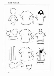 71 best images about scripture printables kids on With paper finger puppets templates