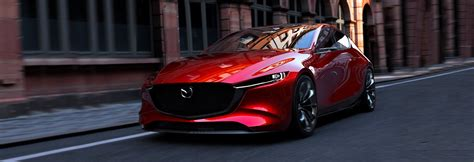Mazda Cx3 4k Wallpapers by 2019 Mazda 3 Price Specs Release Date Carwow