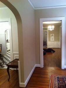 Wall, Trim, Colors, At, Home
