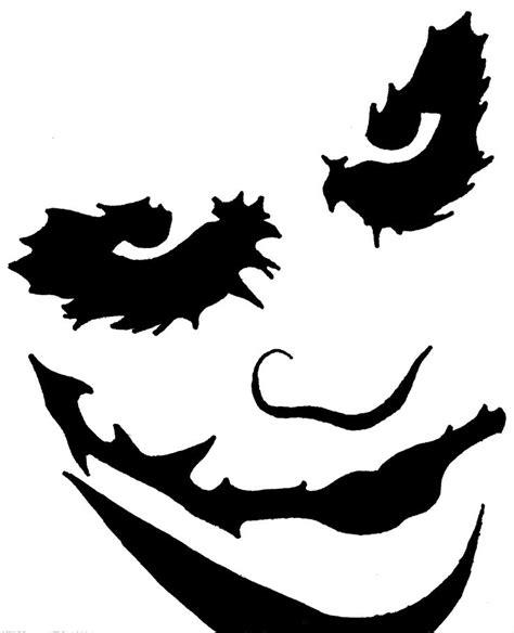 printable robin mask template batman symbol pumpkin