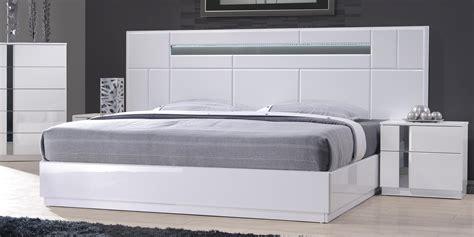 Full Size White Bedroom Set