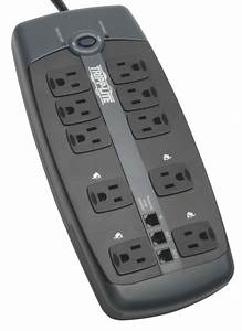 Plug In With These 8 Power Strips And Surge Protectors  Plus One Bonus Item
