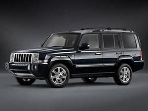 jeep gebraucht kaufen jeep gebrauchtwagen kaufen bei autoscout24