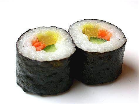 cuisine sushi sushi by walteradamson on sushi rolls