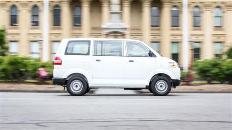 Suzuki Apv Luxury Photo by 2015 Suzuki Apv Review Caradvice