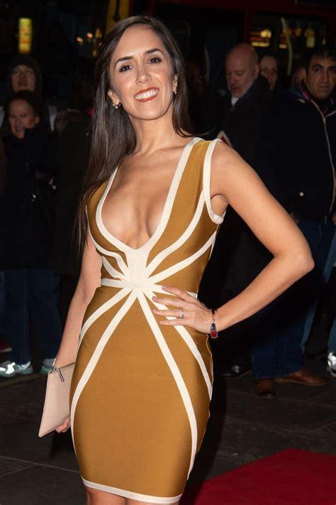 Janette Manrara: Strictly star shares struggle with ...