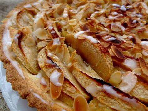 cuisiner haricots beurre tarte amandine aux pommes sans gluten la tendresse en