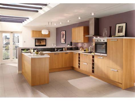 les model des cuisine cuisine équipé meuble cuisine