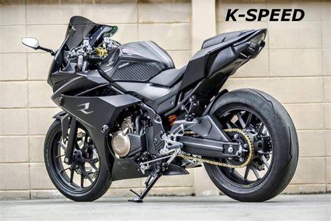 custom   honda cbrr cbr sport bike