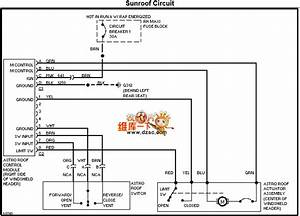 Volvo S40 Awning Circuit Diagram