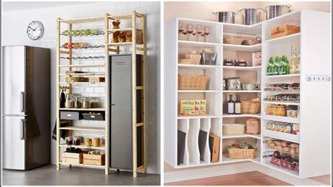 33 Ikea Kitchen Pantry Ideas  Youtube