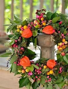 Kränze Binden Aus ästen : die besten 17 bilder zu zauberhafte kr nze auf pinterest ~ Lizthompson.info Haus und Dekorationen