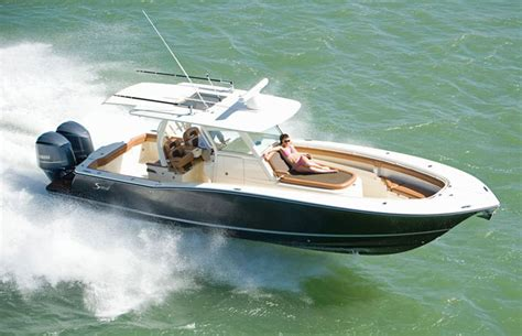 Boat Definition by Center Console Boat Definition