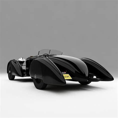 Automobile Models Names by The Mercedes Ssk Is A Roadster Built By German