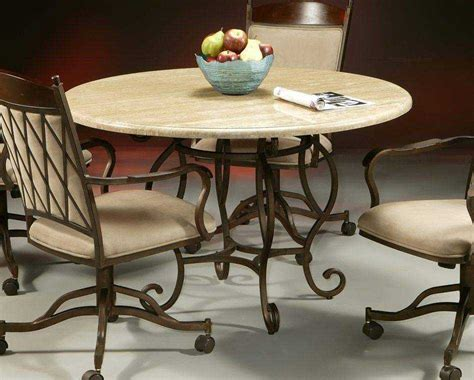 Wonderful Rectangle Kitchen Table Décor