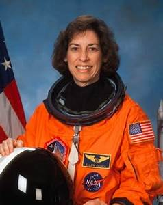 My American Latino Museum: Latino Leaders in Space and Science