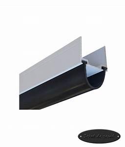 Isolation Bas De Porte D Entrée : joint bas tanche pour porte de garage sectionnelle ~ Premium-room.com Idées de Décoration