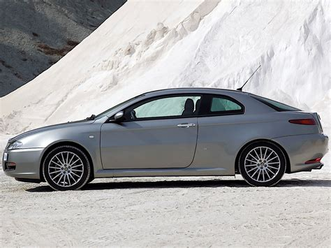 Alfa Romeo Gt Specs & Photos