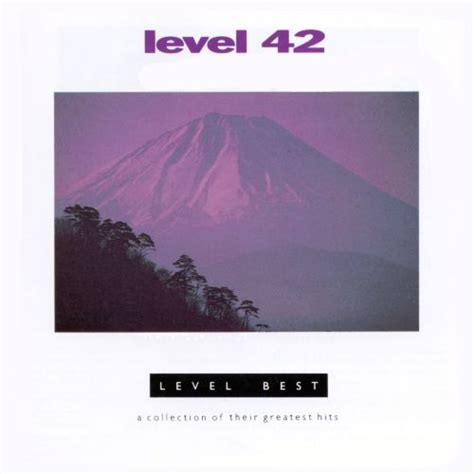 Level Best - Level 42 | Songs, Reviews, Credits | AllMusic