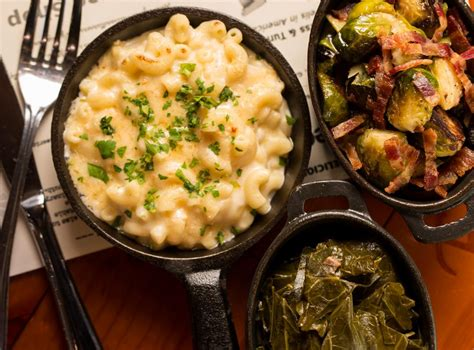 Where to eat on Thanksgiving 2017 in Atlanta (or get your ...