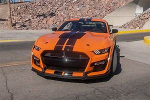 2020 Ford Mustang Shelby GT500 Review: Lofty Abilities, Lofty Price | News | Cars.com