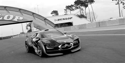 Citroen Survolt Concept Car At Le Mans 2017 2018 Best