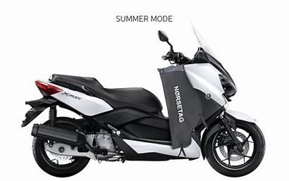 Scooter Honda Jupe Tablier Yamaha Forza Cc