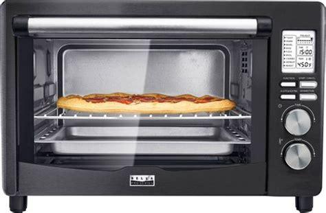 Bella Pro Series 6-slice Toaster Oven Multi 90060