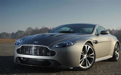 Aston Martin V12 Vanquish by Aston Martin V12 Vanquish Price Modifications Pictures