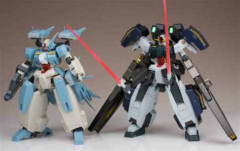 Hgbd Seravee Gundam Scheherazade