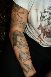 Tattoo Ganzer Arm Frau : oldscool88 ganzer arm teil 2 tattoos von tattoo ~ Frokenaadalensverden.com Haus und Dekorationen