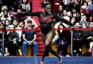 Elizabeth Price using gymnastics to help others | The Dish