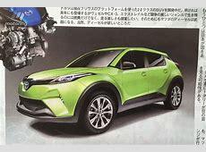 Toyota et Mazda ensemble pour un nouveau SUV et un
