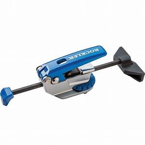 Auto-Lock T-Track Clamp Rockler Woodworking and Hardware